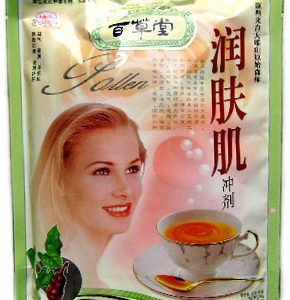 Beautiful Skin and Hair Instant Tea