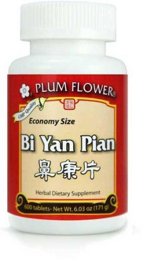 Bi Yan Pian Economy Sku: 3959E