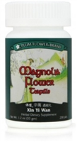 Magnolia Flower Teapills