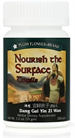Nourish the Surface Teapills
