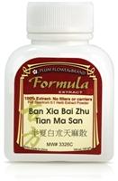 Ban Xia Bai Zhu Tian Ma San