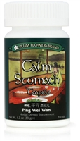 Calm Stomach Teapill