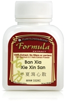 Ban Xia Xie Xin Wan