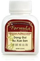 Dang Gui Bu Xue San