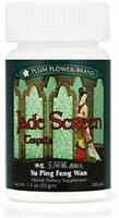 Jade Screen Teapills