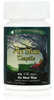 An Shui Teapills
