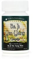 Ba Ji Yin Yang Teapills