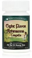 Eight Flavor Rehmannia Teapills