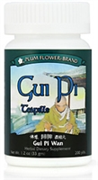 Gui Pi Teapills