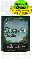 Clean Air Teapills