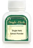 Gingko Biloba Whole Leaf Extract Powder