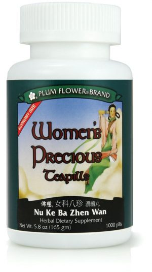 Women's Precious Teapills Economy Size