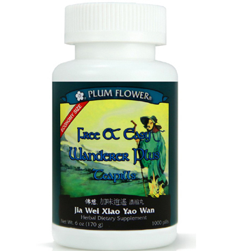 Free and Easy Wanderer Plus by Plum Flower brand in the Economy Size