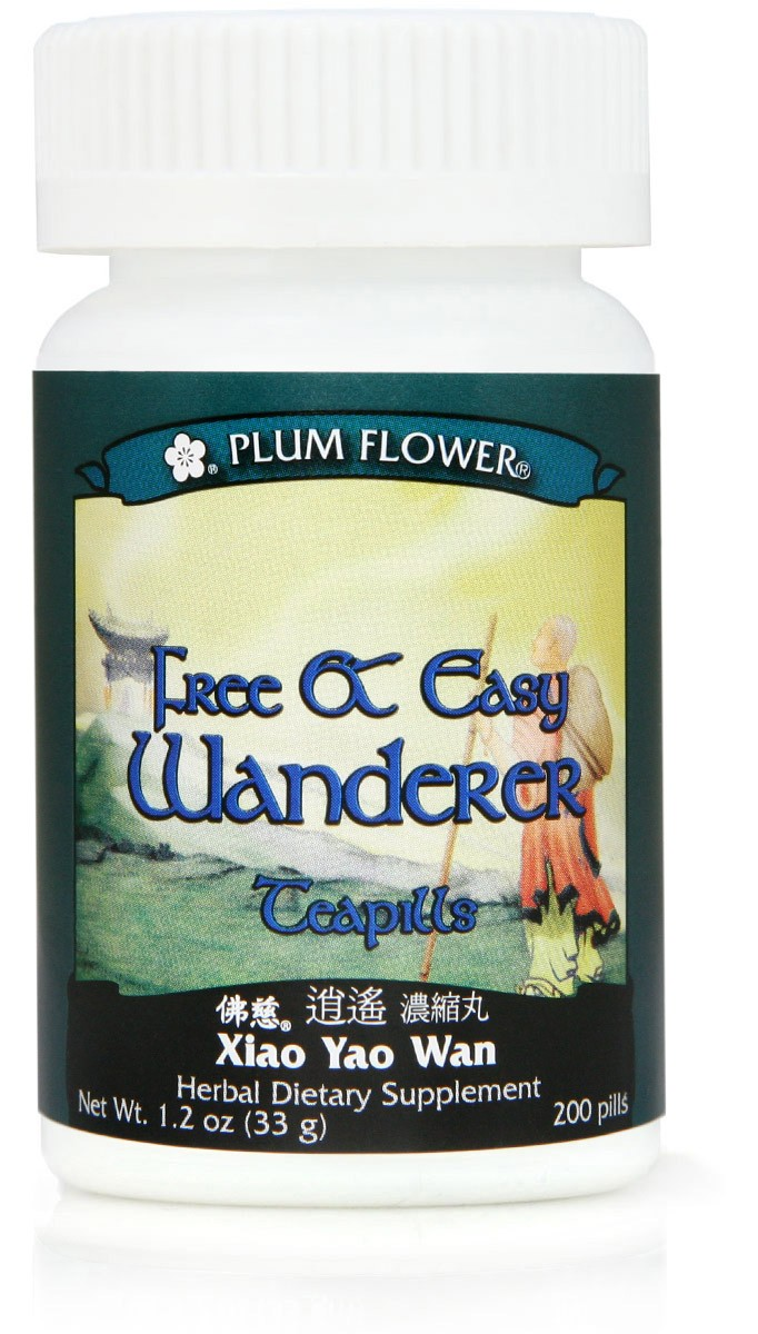 Free and Easy Wanderer Teapills