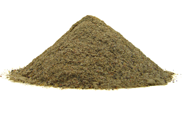 Pure, Refined Whole Herbal Powder
