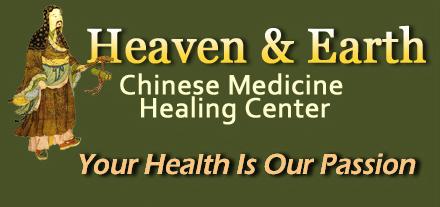 Heaven & Earth Chinese Medicine Healing Center