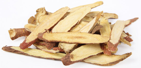Gan Cao - Licorice Root