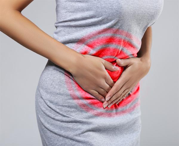Menstrual Pain Target