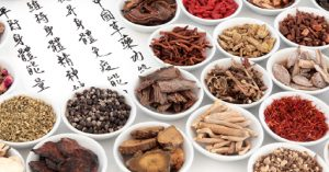 Get Support with Chinese Healing Herbs