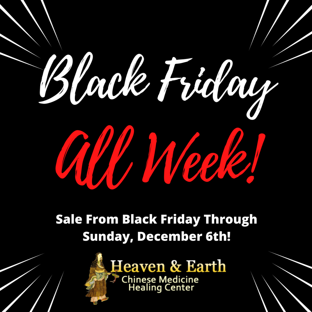 Black Friday - Dates - FB POST