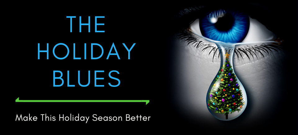 Holiday Blues Slider Graphic