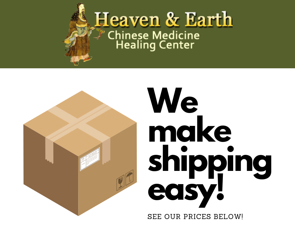 We make shipping easy!