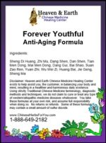 Forever Youthful Formula