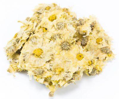 Ju Hua Chinese Herb